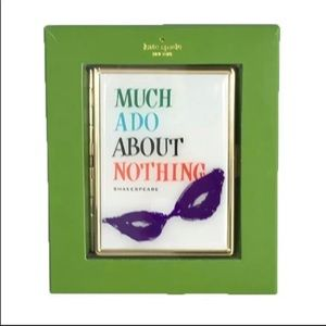 Kate Spade Lenox Much Ado About Nothing Card Case
